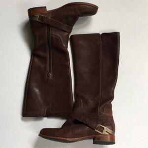EUC Ugg leather boots